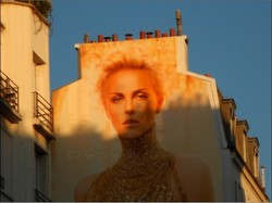 J'Adore by Dior during the Golden Hour in Rue de Passy {Perfume Images & Ads}