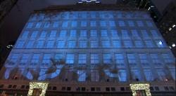 Saks Fifth Avenue Unveil Their Holiday Windows {Fashion Notes}