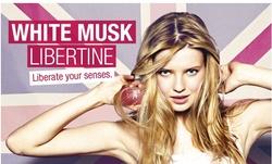 The Body Shop White Musk Libertine (2011) {Perfume (Short) Review}
