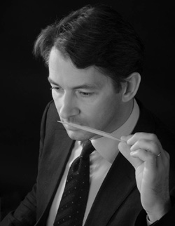 Perfumer Thomas Fontaine Named Cross-House Perfumer for Designer Parfums {Fragrance News}
