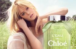 Chloé L'Eau de Chloé (2012) {New Fragrance}