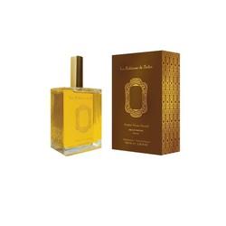 La Sultane de Saba Ambre, Musc, Santal (2011) {New Fragrance}