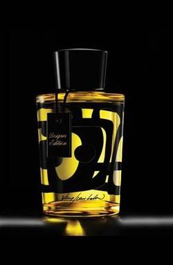 An Acqua di Parma Colonia Signed by Luca Scacchetti (2011) {Fragrance News - New Flacon - Holidays Shopping}