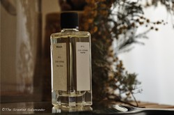Prada No.11 Cuir Styrax (2011): Refinement, in the Words of Prada {Fragrance Review}
