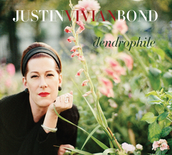 Etat Libre d'Orange to Launch Mx Justin Vivian Bond Scent {Fragrance News} {Celebrity Perfume}