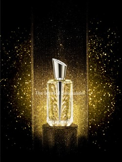 Thierry Mugler Miroir des Majestés (2012): Kinetic Oud {Perfume Review & Musings}