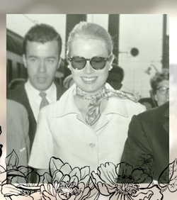Gucci The Garden Collection Takes Inspiration from Princess Grace's Iconic Scarf (2012) {New Fragrances}