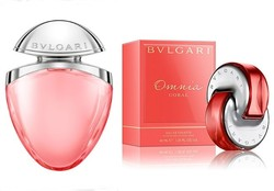Bulgari Omnia Coral (2012) {New Fragrance}