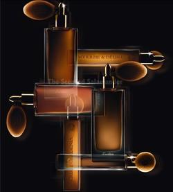 Guerlain L'Art & La Matière Myrrhe et Délires is a First for Ancient Perfume House (2012) {New Fragrance}