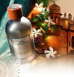 Comptoir Sud Pacifique Souffle des Indes (2012) {New Fragrance}