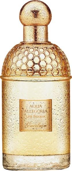 Guerlain Aqua Allegoria Lys Soleia (2012) {New Fragrance}