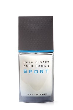 Issey Miyake L'Eau d'Issey pour Homme Sport (2012) {New Fragrance} {Men's Cologne}