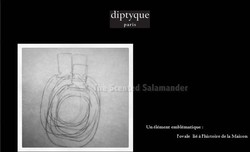 Diptyque Unveils Part 2 of the Perfume in the Shadows {Fragrance News} {Perfume Images & Ads}
