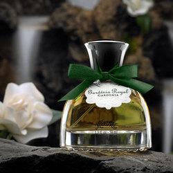 Mistral Gardénia Royal (2009) {New Perfume}