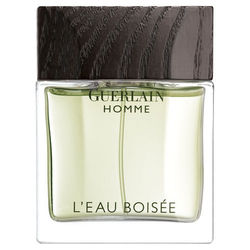 Guerlain Homme L'Eau Boisée (2012): Much Ado about Vetiver & the New Art of Sourcing and Overdosing {New Perfume} {Men's Cologne}