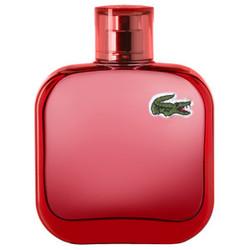 Lacoste Eau de Lacoste L.12.12 Rouge (2012) {New Perfume} {Men's Cologne}