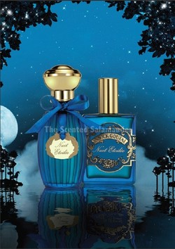 Annick Goutal Nuit Etoilée (2012): Eulogy on Solitude in an Enchanted Nature at Night {New Fragrance}