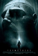 Prometheus by Ridley Scott: Something to do with Alien {Movie Teaser}
