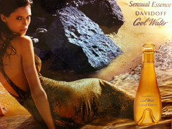 Davidoff Cool Water Sensual Essence (2012) {New Perfume}