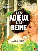 New Marie-Antoinette Biopic by Benoît Jacquot Hints at Lesbianism {Movie Teaser}