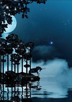 Annick Goutal Nuit Etoilée (2012): Eloge de la Solitude dans une Nature Enchantée la Nuit {Nouveauté Parfum}