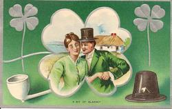 Happy St Patrick's Day & Happy B-Day to the Blog: 6 Years Already - Soon, Perfumes & Movies Near You