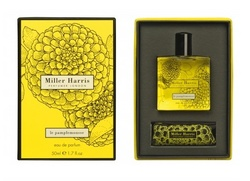 Miller Harris Le Pamplemousse (2012) {New Perfume}