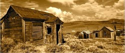 Aftelier Sepia (2012): Like a Remembrance of Things Past Set in Gold Country {New Perfume} {Green Products}