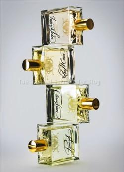 Wienerblut Volkamaria, Indisch Leder, Florentiner, Panasch (2012) {New Perfumes}