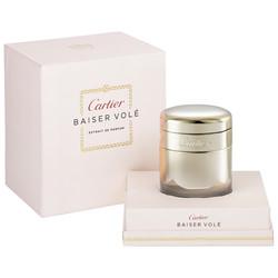 Cartier Baiser Volé Extrait de Parfum (2012) {New Perfume}