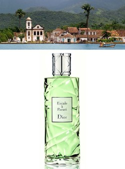 Dior Escale à Parati (2012): The Smell of Success {New Fragrance} {Short Perfume Review}