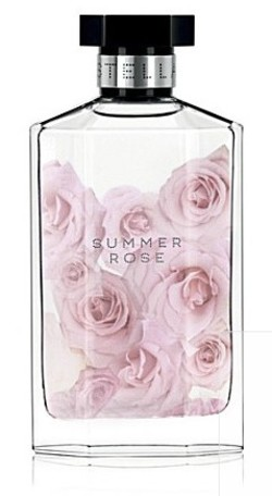 Stella McCartney Stella Summer Rose (2012) {New Perfume}