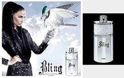 Ajmal Perfumes Bling (2012) {New Perfume}