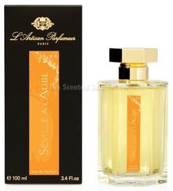 L'Artisan Parfumeur Séville à l'Aube (2012) {New Perfume}