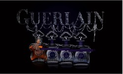 Three New Interpretations of L'Heure Bleue by Guerlain to Fête its First 100 Years (2012) {New Perfumes}