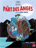 Ken Loach The Angels' Share (2012): Must-See Movie for Scentophiles {Movie Teaser}