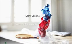 Mark Jenkins The Beauty of the Game for Lacoste {Perfume Images & Ads}