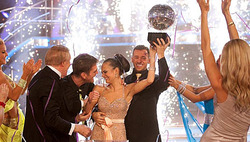 Avon Strictly Come Dancing Latin Sensation & Ballroom Beautiful (2012) {New Fragrances}