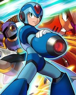 Mega Man & Proto Man Sound a Lot Hipper than Cool Rush & Apple Cinnamon {Fragrance News}