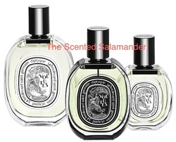 Diptyque Volutes (2012): That Warmth {Perfume Review & Musings}