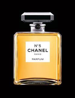 Brad Pitt is the Voice of Chanel No.5 {Perfume Images & Adverts}