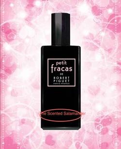 Robert Piguet Petit Fracas (2012) {New Perfume}