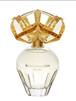 BCBG MaxAzria Bon Chic (2012): Code Word, Opulence {New Perfume}