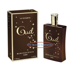 Réminiscence Oud (2013): A Return to the Art of Perfuming Oneself {New Perfume}