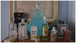 Documentary on the House of Lubin on Franco-German TV Channel Arte, December 22, 2012 {Perfume Images & Ads}