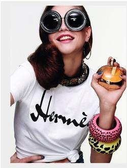 Hermès L'Ambre des Merveilles (2012):The Hidden Sweet Tooth of Jean-Claude Ellena {Perfume Review & Musings}