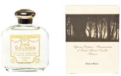 Santa Maria Novella Alba di Seoul (2012): Moving through a Pine Forest, I am Fascinated... {New Perfume}