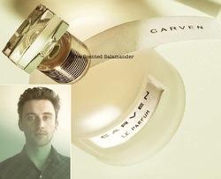 Carven Le Parfum (2013) {New Perfume}