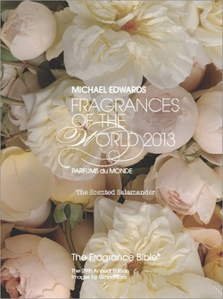 Fragrances of the World 2013 - 29th Edition/ Parfums du Monde 2013, 29ème Edition {Fragrance News} {Fragrant Reading}