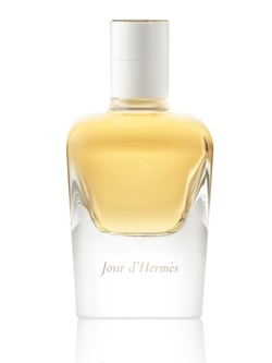 Hermès Jour d'Hermès (2012 / 2013) {New Perfume}